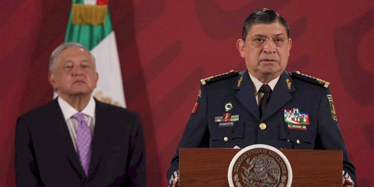 Promete Sedena concluir este año 161 cuarteles de la Guardia Nacional