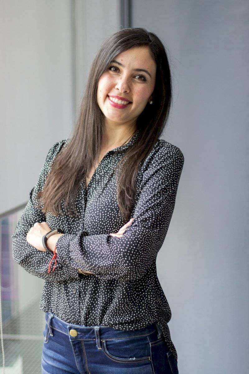 Daniella Cano