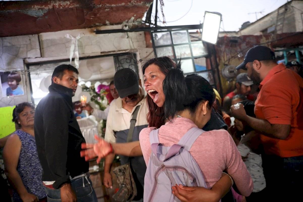 Asesinato de niña en México dispara presión para que Gobierno ataje violencia