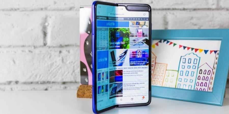 Todo lo que sabemos hasta ahora del Galaxy Fold 2, que vendría con S-Pen incluido