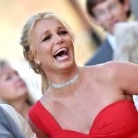 ¿Tuvo un accidente? Captan a Britney Spears con un aspecto