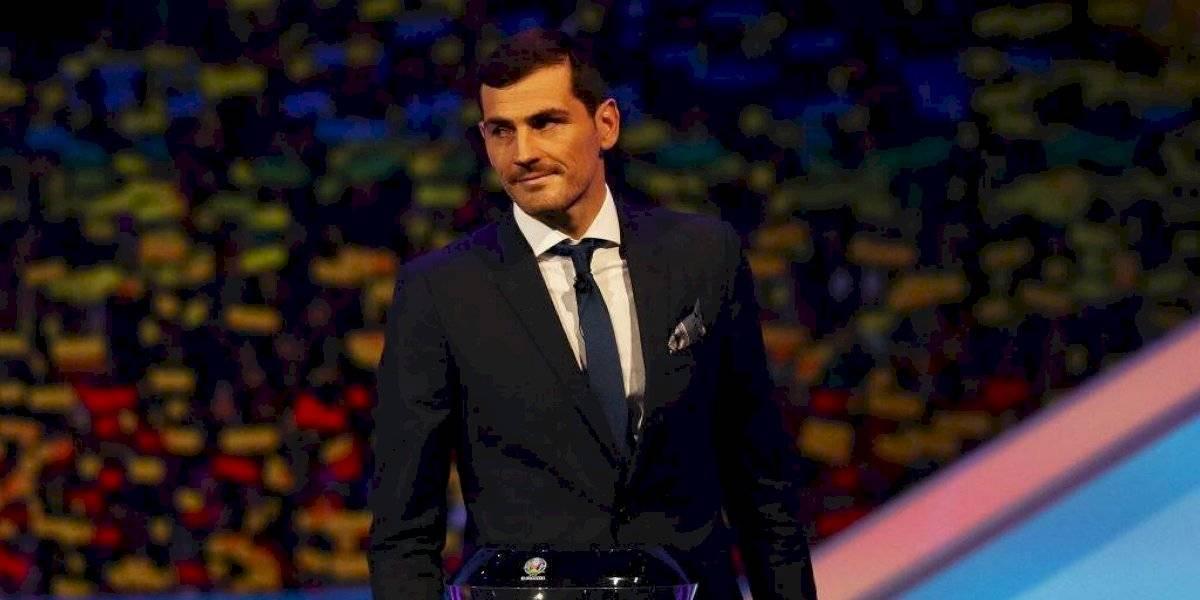 Iker Casillas será candidato a presidente de la Federación española de fútbol