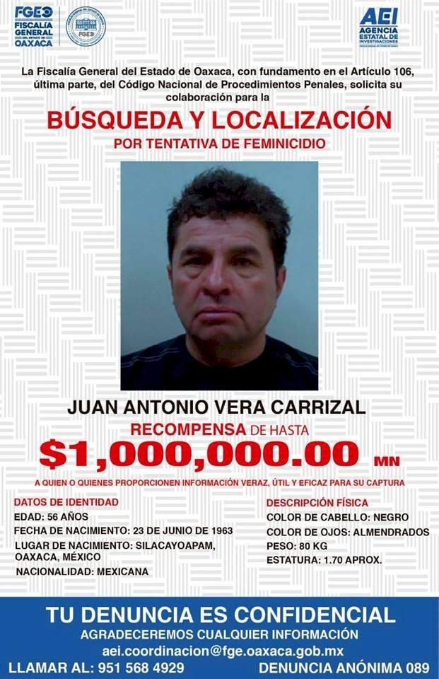 Juan Vera Carrizal