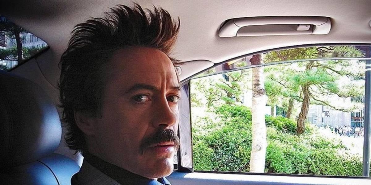 Tony Stark y Los Vengadores le cantan el feliz cumpleaños a Thanos