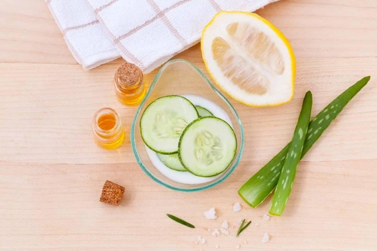 Aplica estas mascarillas hidratantes para rejuvenecer y refrescar tu rostro