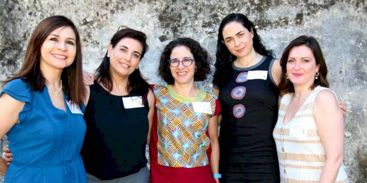 Mujeres empoderadas se reúnen en foro económico en Mérida
