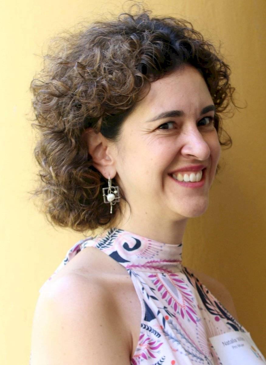 Natalia Willis Gil