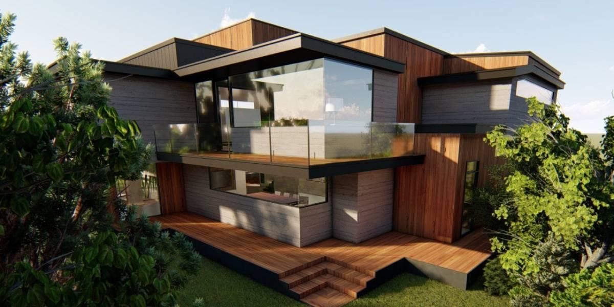 Parasite: Recrean la casa de la película en The Sims 4