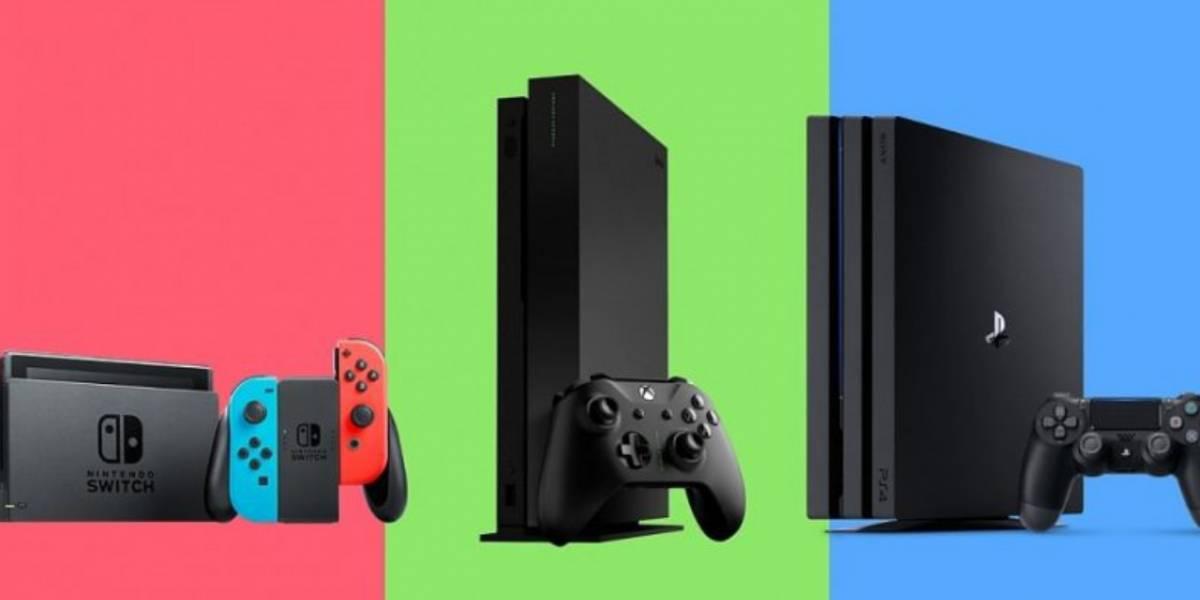 PlayStation 4, Xbox One y Nintendo Switch: Ofertas en juegos que debes conocer en México