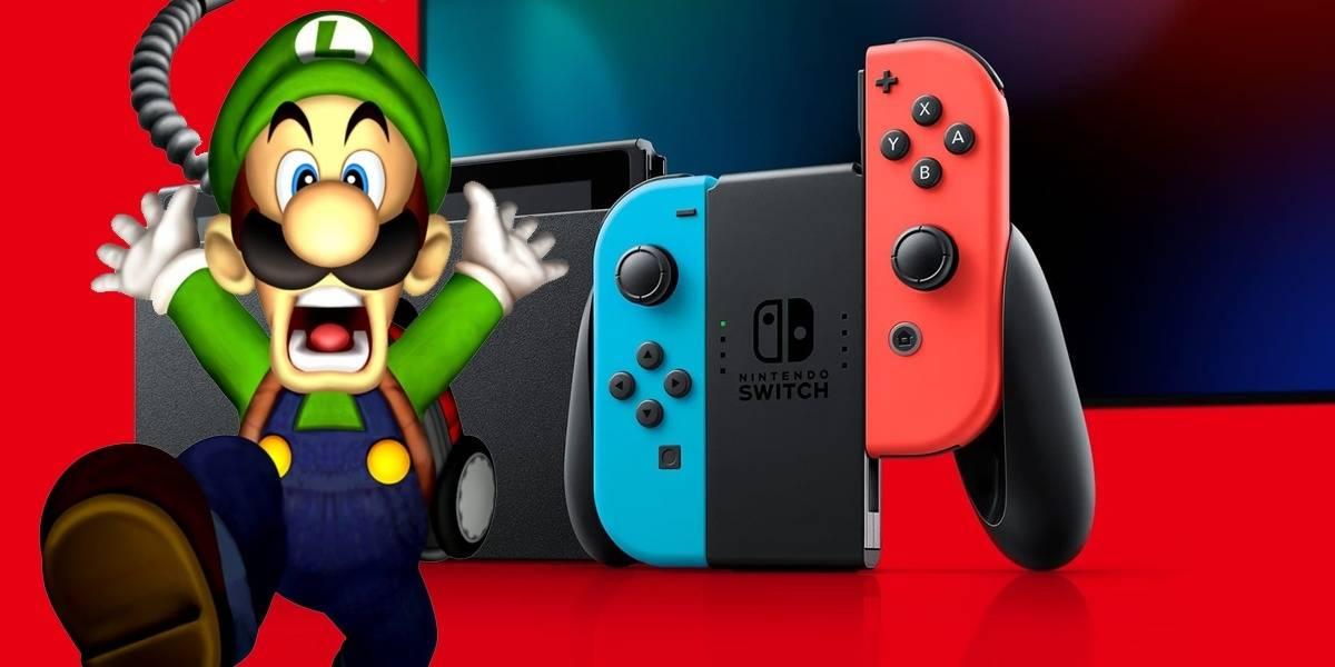 Coronavirus Covid-19 produciría escasez de Nintendo Switch en abril de 2020