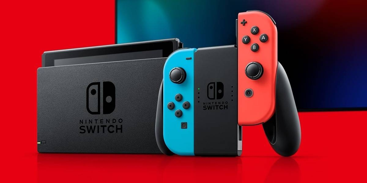 Cuarentena: Nintendo Switch tiene estos juegos gratis
