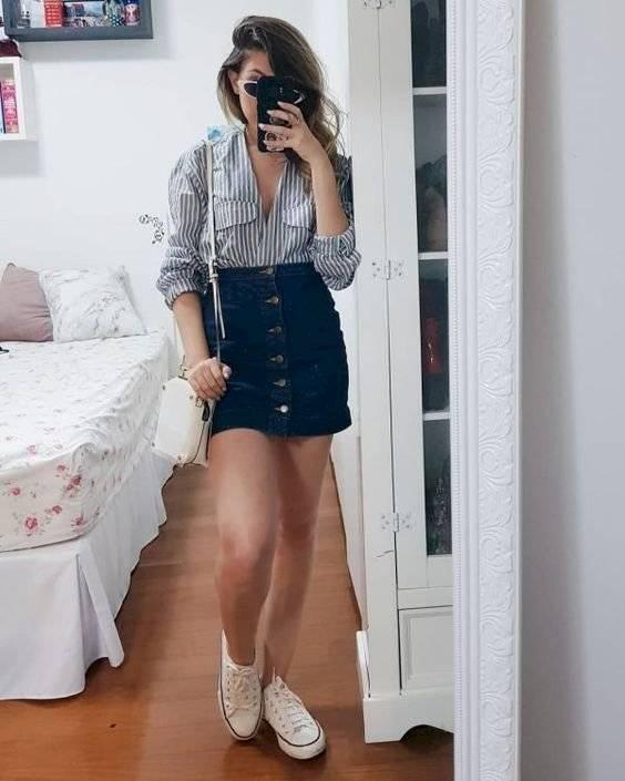 Outfit para calor