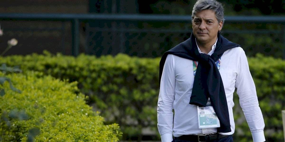 """Moreno pone mano dura tras el Caso Blandi: """"Poner en riesgo la integridad de todos es intolerable"""""""