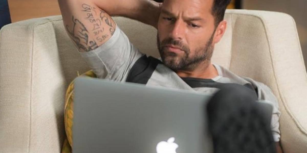 Madre del niño que gastó sus ahorros para que conociera a Ricky Martin fue delatada por el club de fans del artista: ya lo conocía