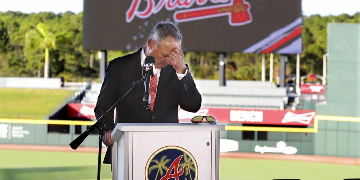 Comisionado de las Grandes Ligas hace enojar a los beisbolistas