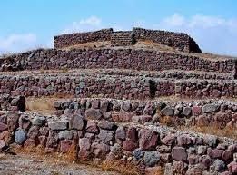 Ruinas De Rumicucho
