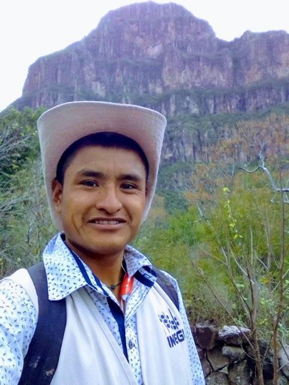 Misael Bautista