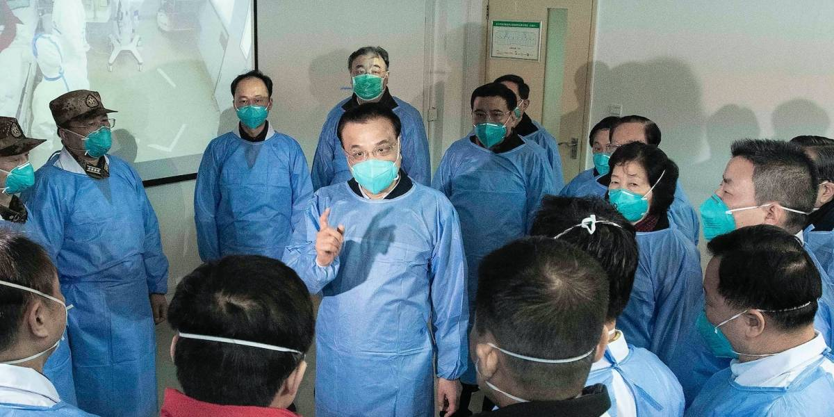 Pandemia deja cerca de 270 mil muertos y más de 3,8 millones de casos en todo el mundo