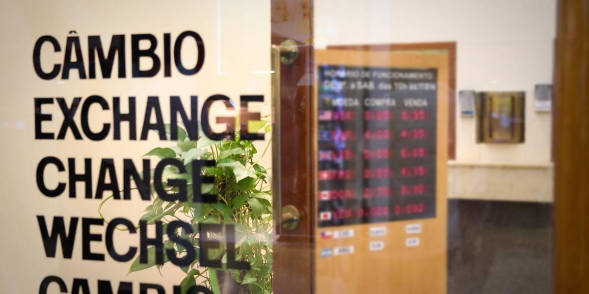 Promessa de reforma faz dólar cair para R$ 5,38 nesta terça-feira