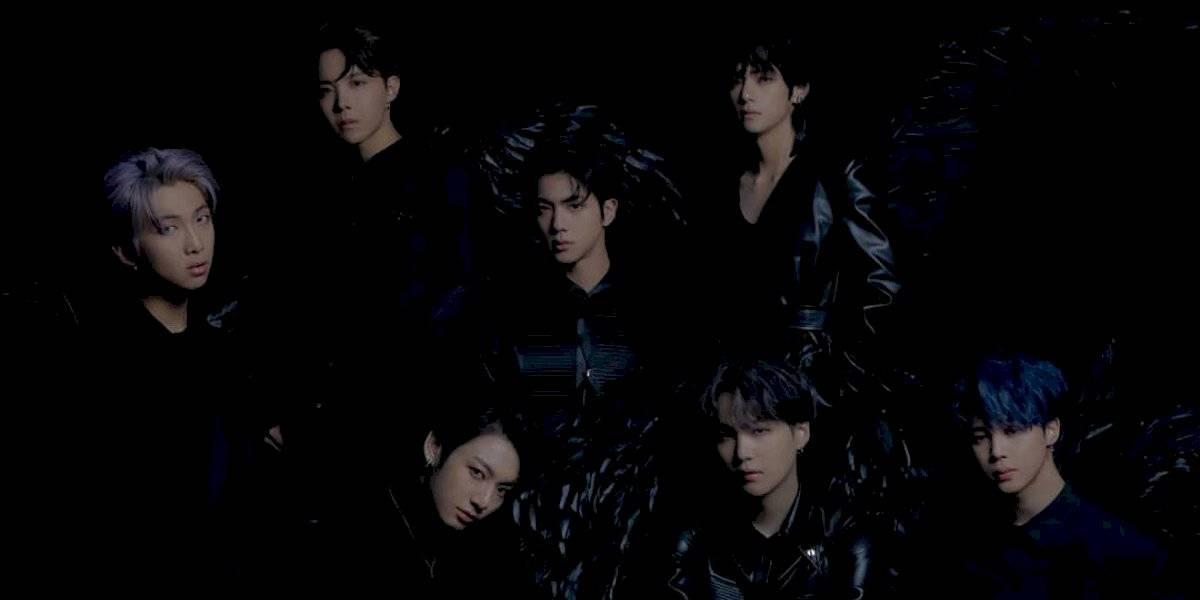 BTS lanza su esperado nuevo álbum Map of the Soul: 7