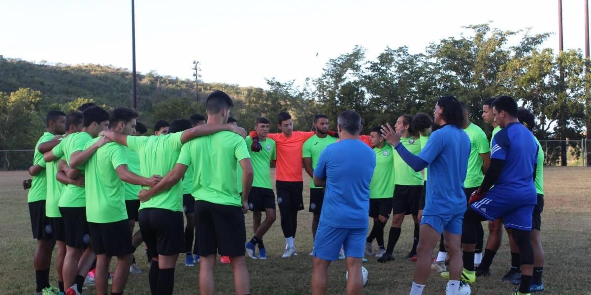 En búsqueda de sueño mundialista selecciones de Puerto Rico