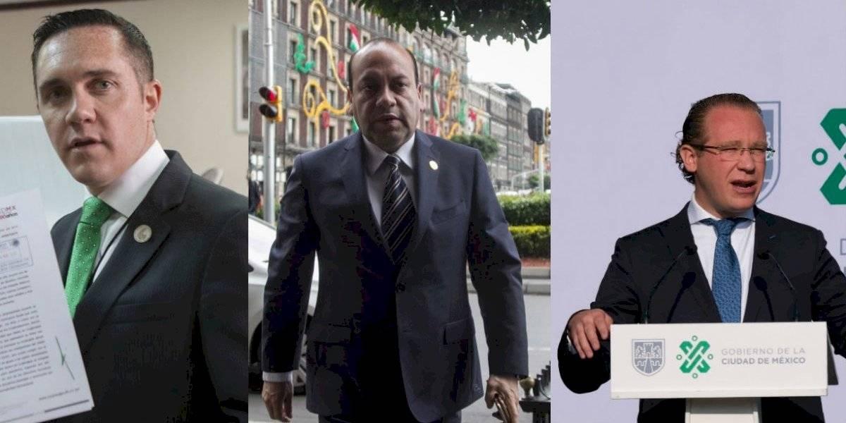 Los alcaldes que perfilan para reelegirse en 2021