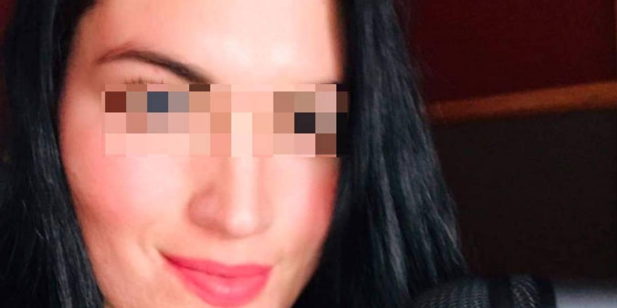 Asesinan a balazos a locutora 'Bárbara Greco' en Ciudad Juárez