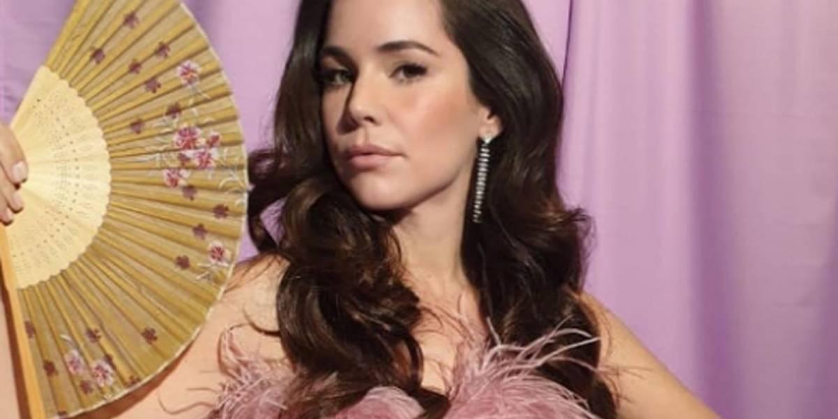 Camila Sodi sorprende con su radical cambio de look (Fotos)