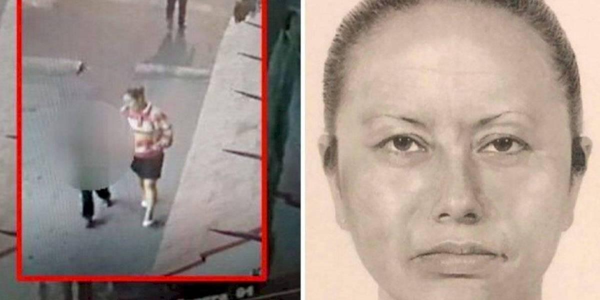 Quién es la mujer que raptó a Fátima, la pequeña niña a la que le sacaron sus órganos