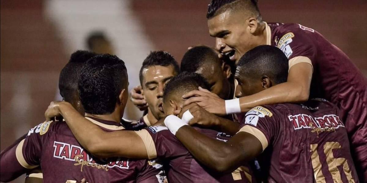 Tolima vs. Internacional: Dura prueba, pero no imposible en el Murillo Toro por Copa Libertadores