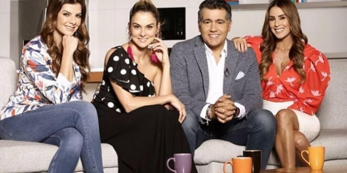Actor invitado en 'Día a día' causó polémica entre los televidentes