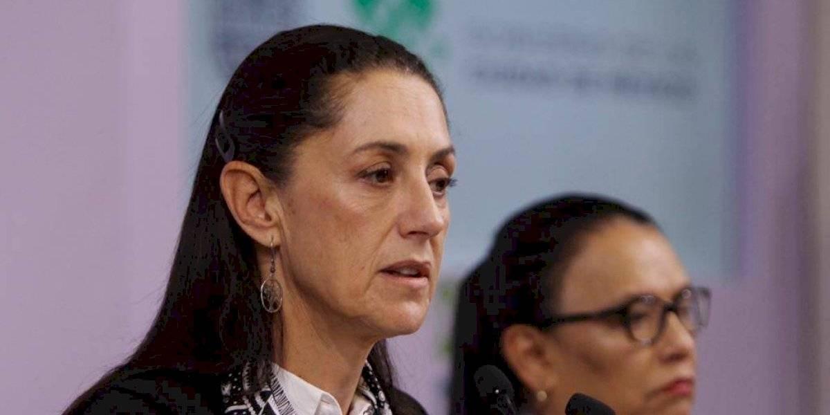Pide Sheinbaum no politizar feminicidio de Fátima