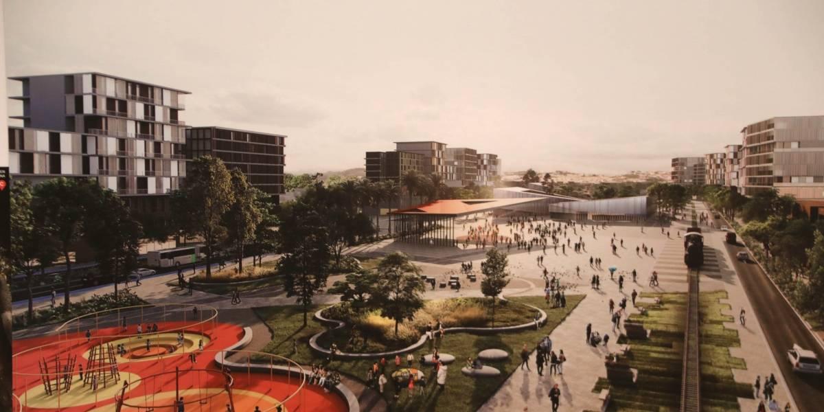 """Tres ideas para """"inspirar"""" Quito se exponen en el Museo de la Ciudad"""