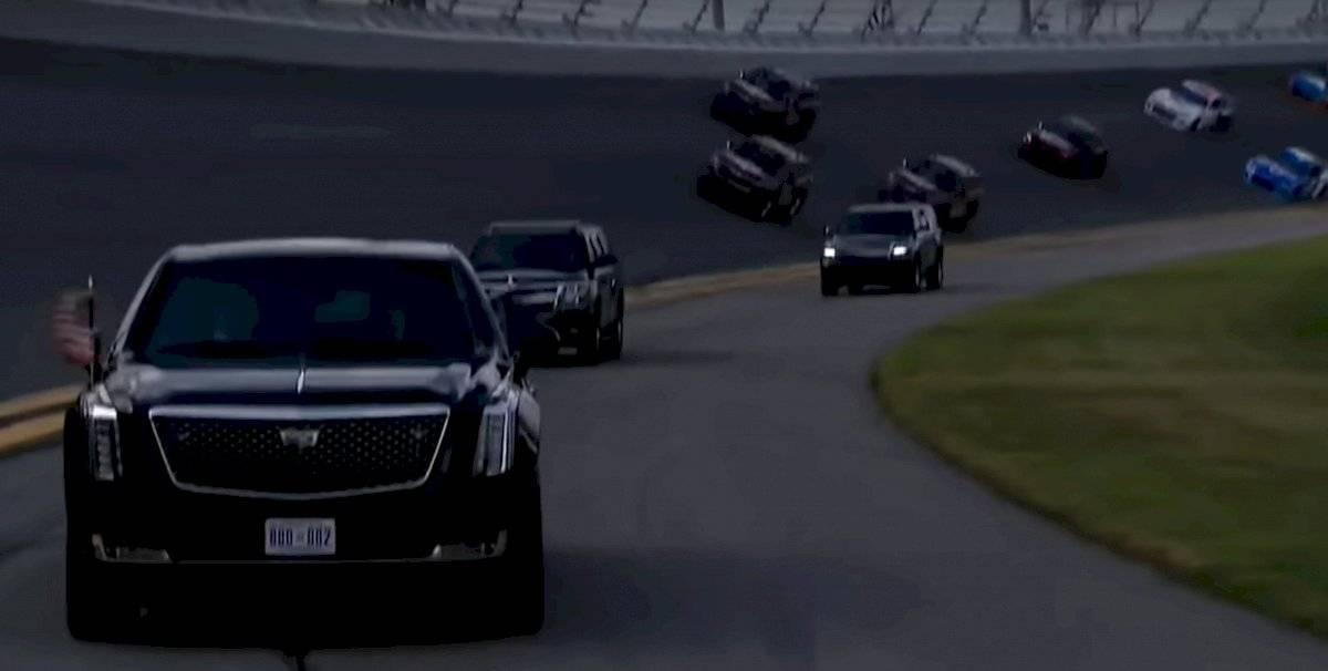 Donald Trump Daytona