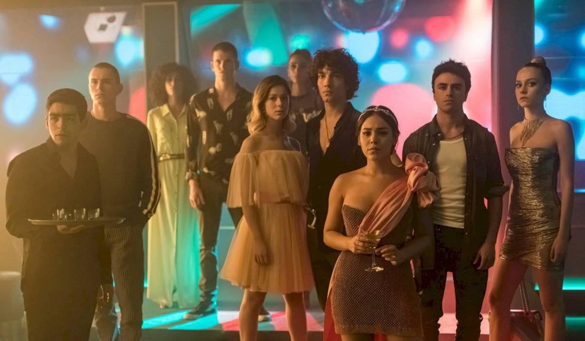 series que se estrenan en marzo en NetflixNetflix