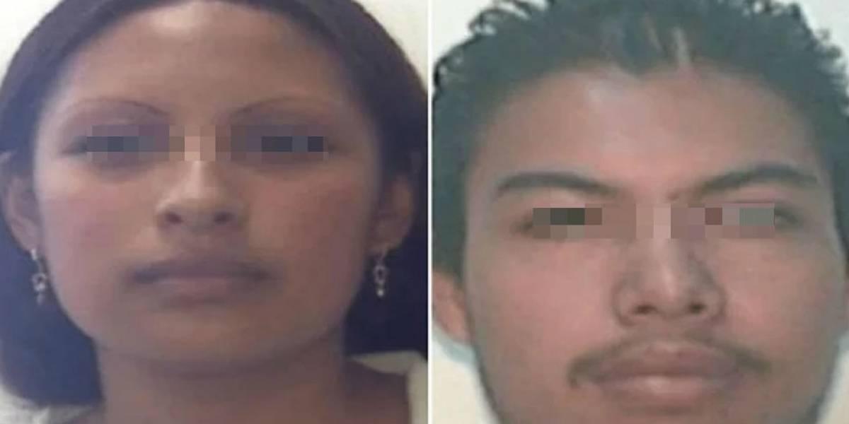 Detienen en Edomex a los implicados en feminicidio de Fátima