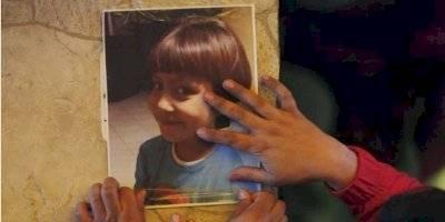 Fátima, niña de siete años, fue secuestrada al salir de su escuela (México)