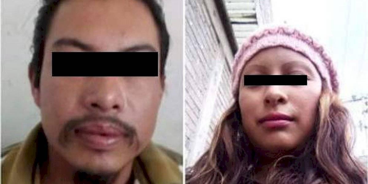 Implicados en feminicidio de Fátima vivieron en su casa