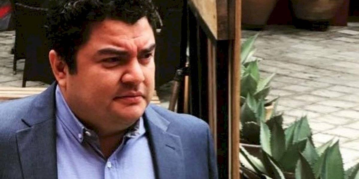 Héctor Alejandro, 'espía ruso' que es un héroe en Oaxaca