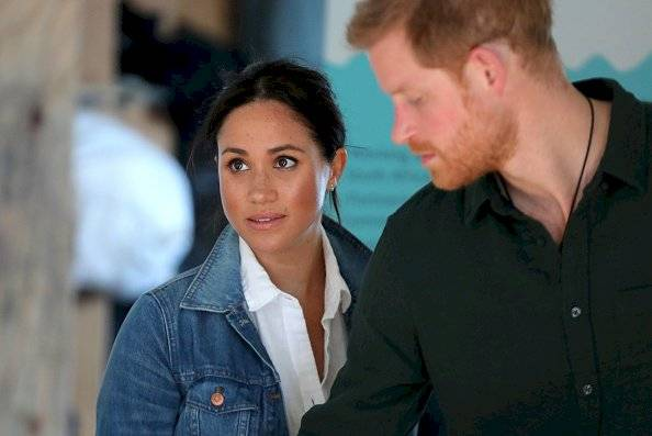 ¿La reina Isabel complica a Meghan Markle y el príncipe Harry por su decisión?