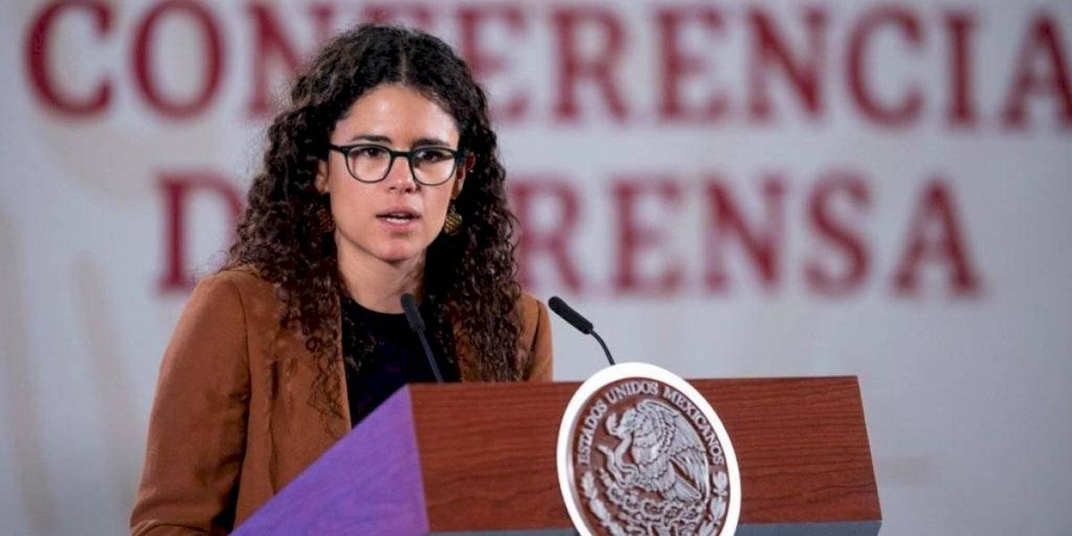 En octubre iniciará rescate de cuerpos en Pasta de Conchos: Luisa Alcalde