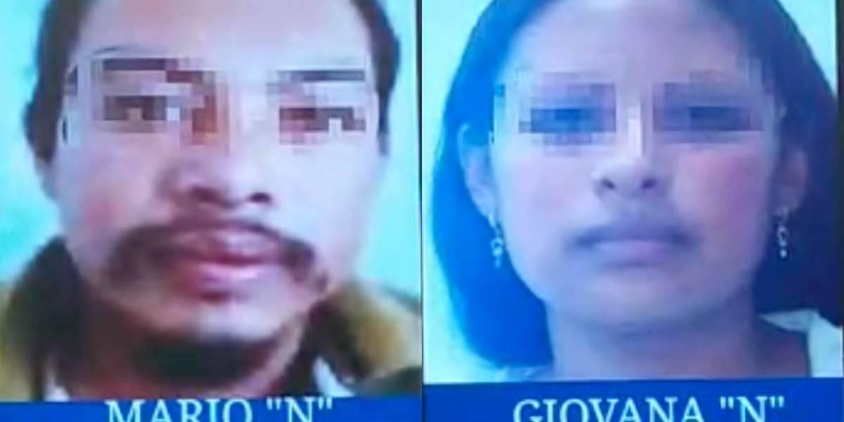 México: Tía del presunto femicida de Fátima explicó cómo y por qué la asesinó
