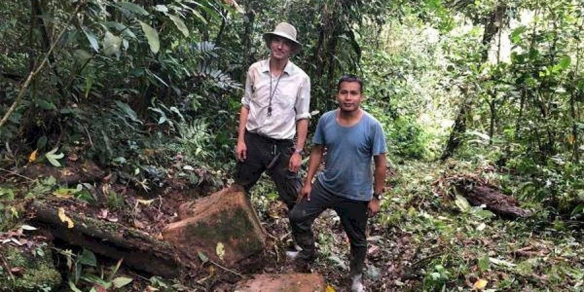 Hallazgo llevaría a las minas más ricas de imperio español en Ecuador