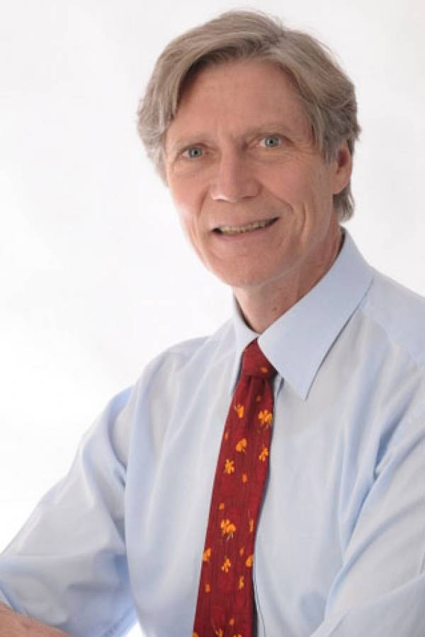 Michael Leiter, profesor de psicología organizacional en la Universidad Deakin, Australia