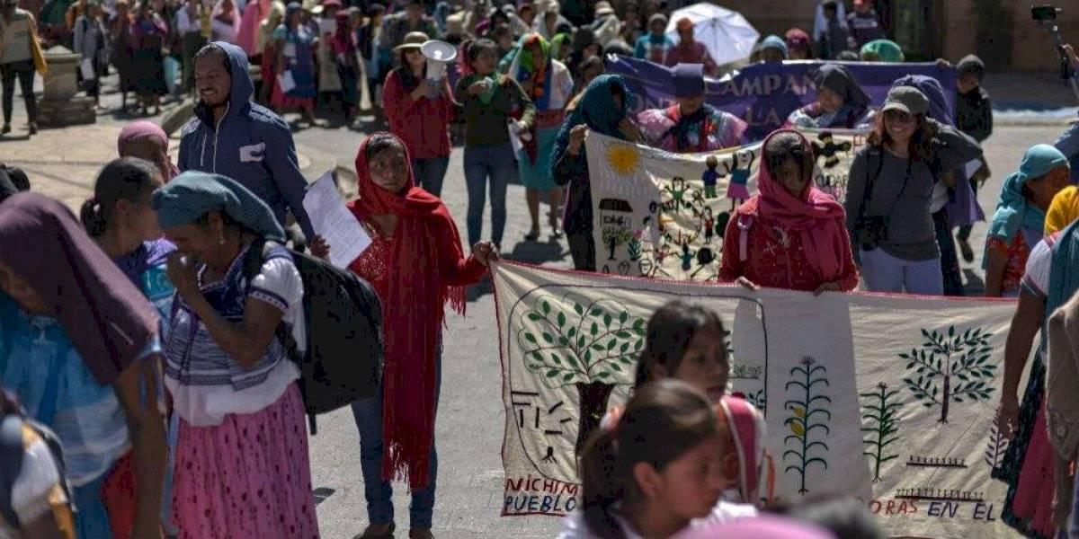 Feminicidios de indígenas, las muertes silenciadas
