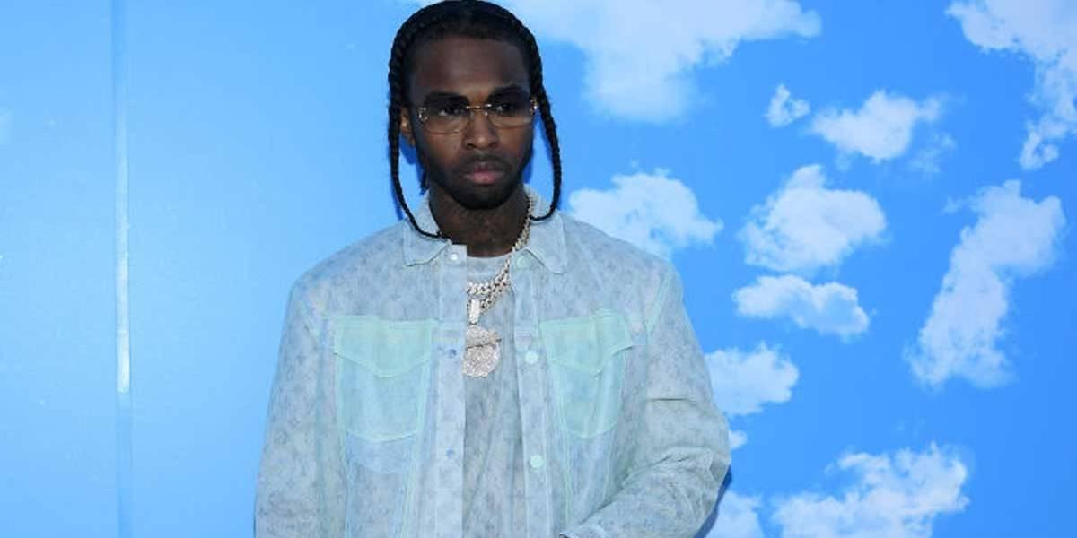 Rapper americano Pop Smoke é morto a tiros em suposto assalto a sua casa