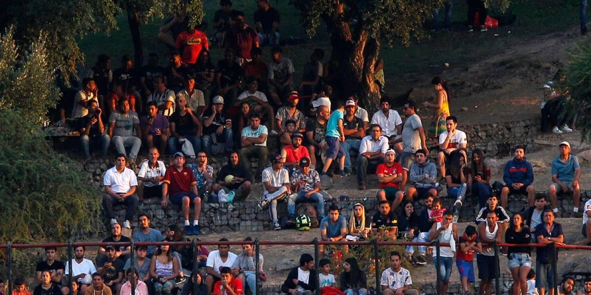 Los efectos de la agresión a Nicolás Blandi: Curicó recibirá a Colo Colo sin público visitante