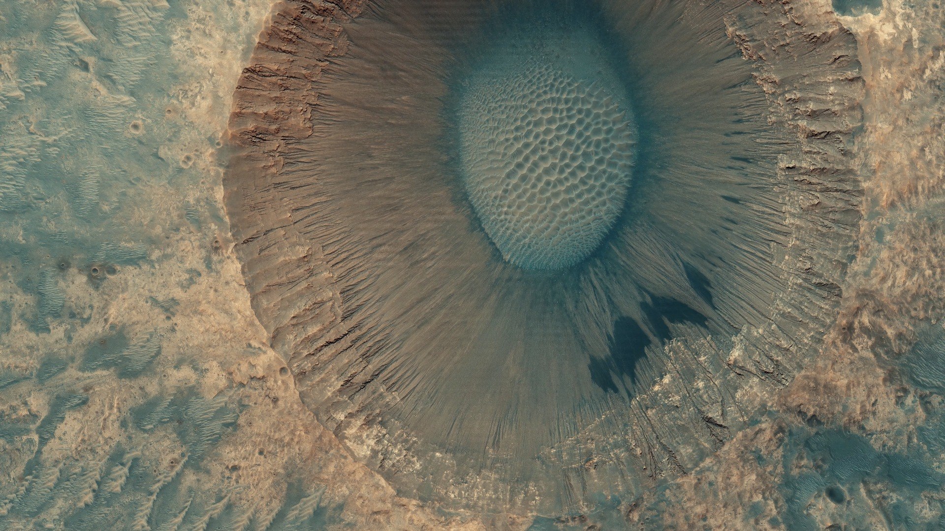 Marte 8K