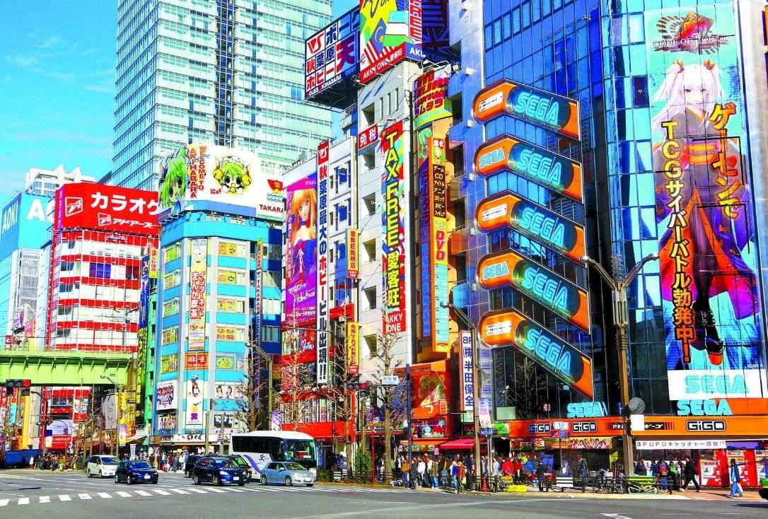 Todo lo que tienes que saber para tu viaje a Tokio 2020