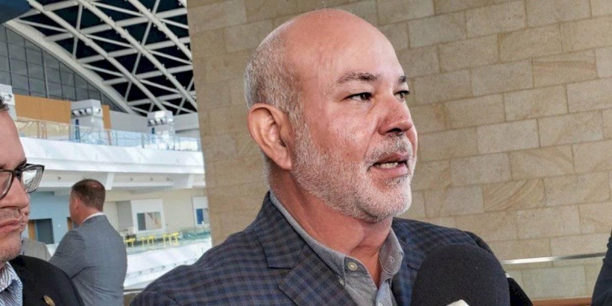 Carlos Méndez denuncia que el PPD eliminó informes de situación financiera